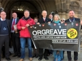 Orgreave 2 to use