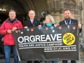 Orgreave 3 to use
