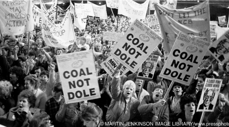 Image result for miners strike